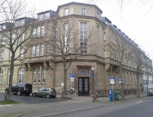 Kreativagentur Neue Formen und Marketingclub Nordhessen beziehen neuen Standort