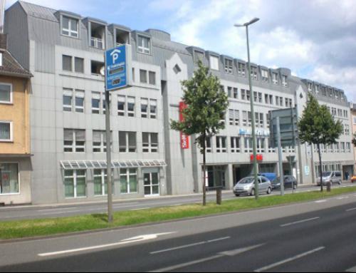 DAK expandiert am Standort Kassel