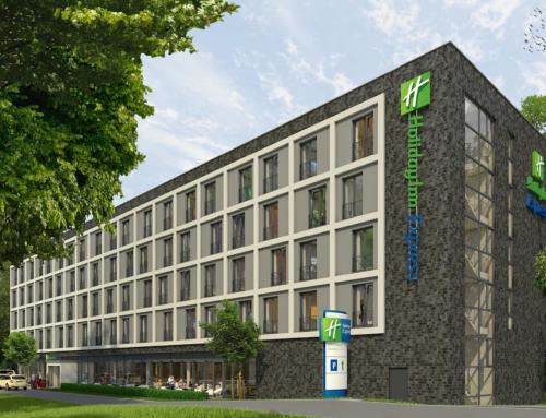 Investor erwirbt Holiday-Inn-Hotel am Göttinger Hauptbahnhof