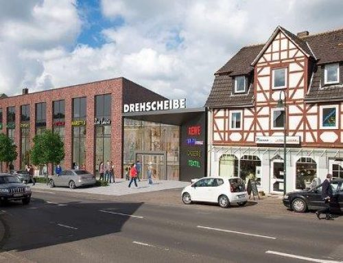 Hybridzentrum in Homberg / Efze verkauft