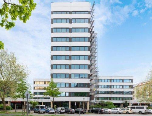 Tristan kauft deutsches Büroportfolio von Cording