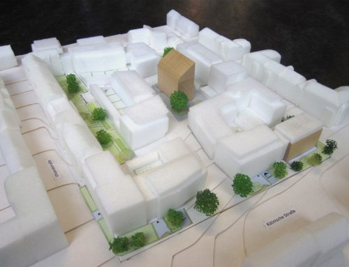 120 new apartments for Kassel