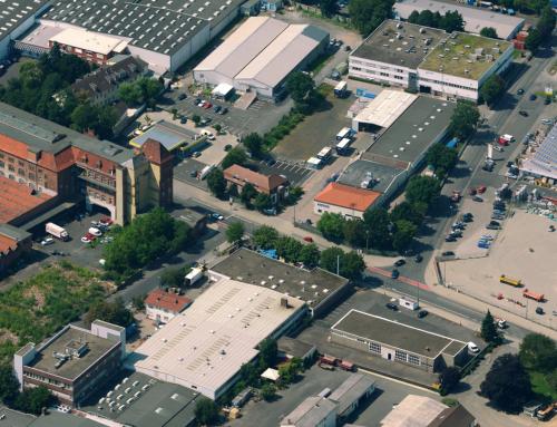 Gewerbepark in Kassel – Bettenhausen verkauft